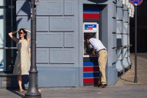 Bankai siekia gauti kuo daugiau informacijos apie klientų gyvenimą