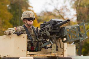 Lietuva svarsto, kur dislokuoti tarptautinį NATO batalioną