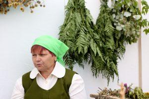 Šeštadienį Gedimino prospekte – Žolynų turgus (renginio programa)