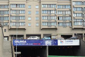 Laisvoms Seimo viešbučio patalpoms nuomininkų neieško