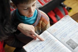 Ministerija skyrė per 100 tūkst. eurų lituanistinėms mokykloms