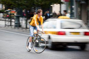 Vilniaus valdžia nori, kad taksi turėtų taksometrus su spausdintuvais