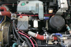 Švaresnių komercinių automobilių burtažodžiai: EGR, DPF, SCR