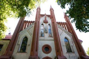 Lietuva minės Trakų Dievo Motinos paveikslo karūnavimo jubiliejų