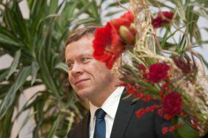 Prokuratūra skundžia išteisinamąjį nuosprendį Radviliškio merui