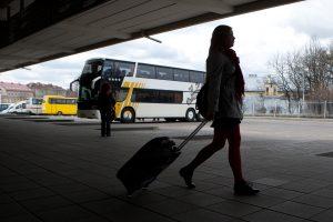 Kauno niuksas Vilniui: sostinė irgi nori naujos autobusų stoties