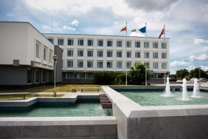 Jurbarko savivaldybė turi grąžinti 1 mln. eurų ES lėšų