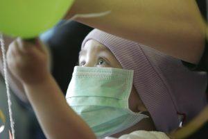 Trimetei mergaitei Vilniuje įtariama meningokokinė infekcija