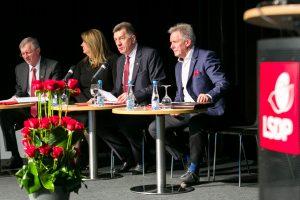 Socialdemokratai su Seimo rinkimais siūlo rengti referendumą dėl dvigubos pilietybės