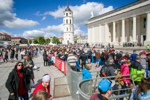 T. Matulionio beatifikacijos iškilmėse laukiama iki 50 tūkst. žmonių