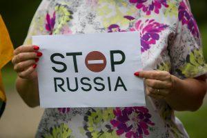 """""""Transparency International"""" Rusijos atstovas: Magnickio įstatymas naudos neduos"""