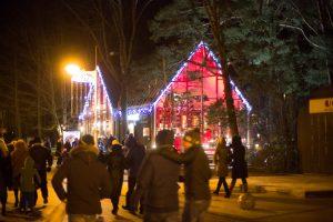 Lietuvos kurortai laukia šventinio svečių antplūdžio
