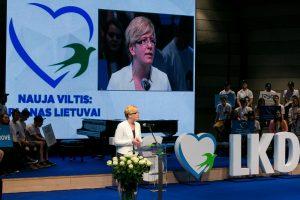 Vilniuje laukia beprotiška kova dėl Seimo nario mandatų