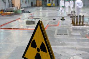 Ignalinos atominė elektrinė gali būti uždaryta ir 2070-aisiais