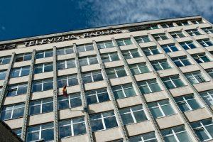 Klausia, ar Seimo užmojis tirti LRT veiklą neprieštarauja Konstitucijai
