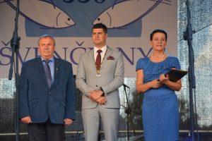 VTEK: Švenčionių rajono meras R. Klipčius supainiojo interesus