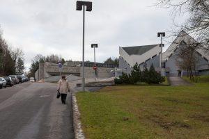 Teismas nusprendė: Vilniaus valdžia teisėtai neleido statyti krematoriumo
