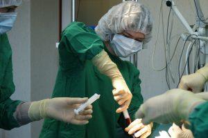 Jauniausiam organų donorui buvo vos vieneri – transplantuota jo širdelė