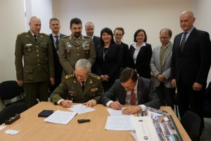 KTU bendradarbiaus su NATO Energetinio saugumo centru