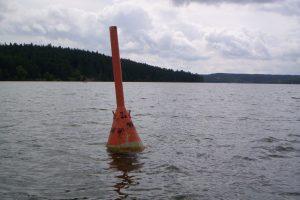 Rusija vėl bando Vištyčio ežero apylinkes įtraukti į UNESCO programą