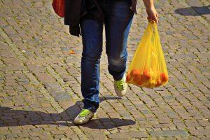 Plastikiniai maišeliai: Lietuva rodo pavyzdį Europai?