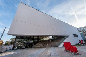 MO muziejus – ne tik meno erdvė