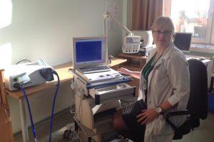 Santariškių klinikose įdiegtas naujas smegenų stimuliavimo metodas