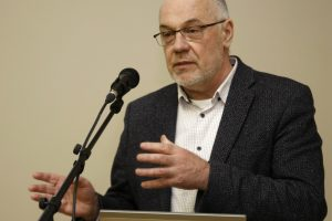 R. Lazutka: sakyti, kad socialinė parama sumažina skurdą – nelabai į temą
