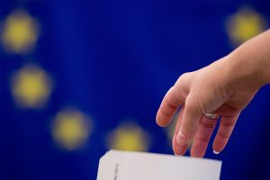 Patvirtinta 2019 m. EP rinkimų data: Lietuvoje – gegužės 26-ąją