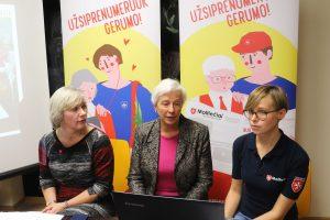 Pasauliniame aukojimo reitinge Lietuva – 137 iš 139 šalių