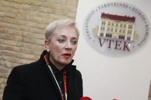 "Privilegijos politikams ""Žalgirio"" klinikoje sudomino STT"