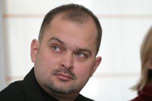 J. Petrauskienė nušalino ir laikinąjį Ugdymo plėtotės centro vadovą