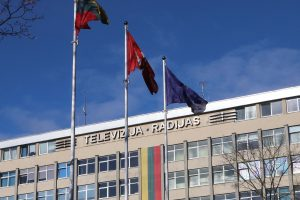 Prezidentūra: LRT nėra politikų nuosavybė