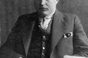 Vrublevskių bibliotekoje – diplomatui E. Turauskui skirtas vakaras