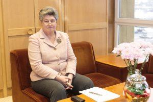 D. Grybauskaitei – atstumtais pasijutusių signatarų priekaištai