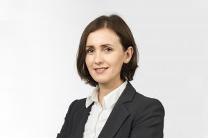 Premjerui patarinės buvusi ūkio viceministrė R. Andziukevičiūtė-Buzė