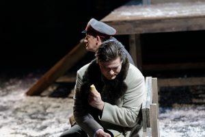 Operos teatre – pirmoji K. Smorigino ir M. Vitulskio dvikova