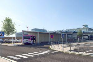 Prie Vilniaus oro uosto – per 1 000 naujų vietų automobiliams