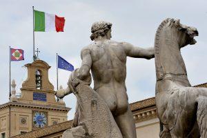 Darbą pradeda trys nauji Lietuvos garbės konsulatai Italijoje