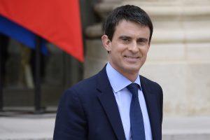 Prancūzijos socialistų vyriausybė atlaikė balsavimą parlamente dėl pasitikėjimo