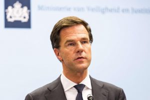 Pirmininkavimą ES pradedančių olandų laukia iššūkiai