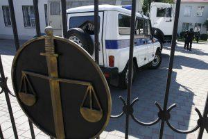 Estijos gyventojas dėl šnipinėjimo Rusijoje nuteistas 11 metų kalėjimo