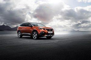 """Naujasis """"Peugeot 3008"""" bus gerokai talpesnis"""