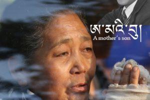 Filmas primins skausmingą Tibeto situaciją