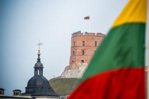 Bus rengiamas žinių apie Lietuvą portalas anglų kalba