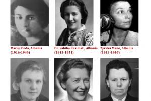 Kviečia tylos minute pagerbti moteris, tapusias komunistinių režimų aukomis