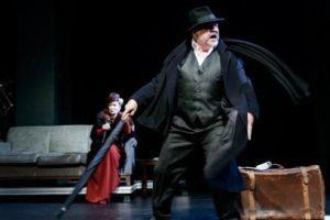Prasideda Vilniaus mažojo teatro 26-asis sezonas