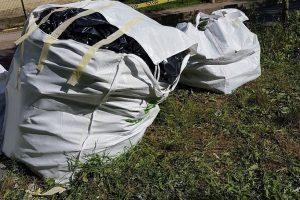 Šalia darželio tykojo pavojus sveikatai – asbesto dulkės