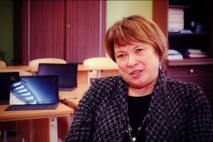 Savo pamokomis pasaulį stebina mokytoja iš Šiaulių rajono