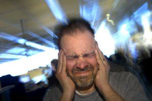 Psichologės: stresas gali veikti ir teigiamai
